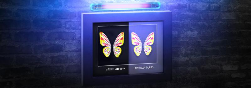 UV-Glass