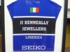 Framed Kenneally Jersey