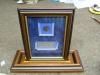 Framed Coin