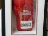 Framed Boxing Glove